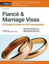 Fiancé and Marriage Visas: A Couple's Guide to U.S. Immigration