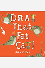 Drat That Fat Cat! Kindle Edition