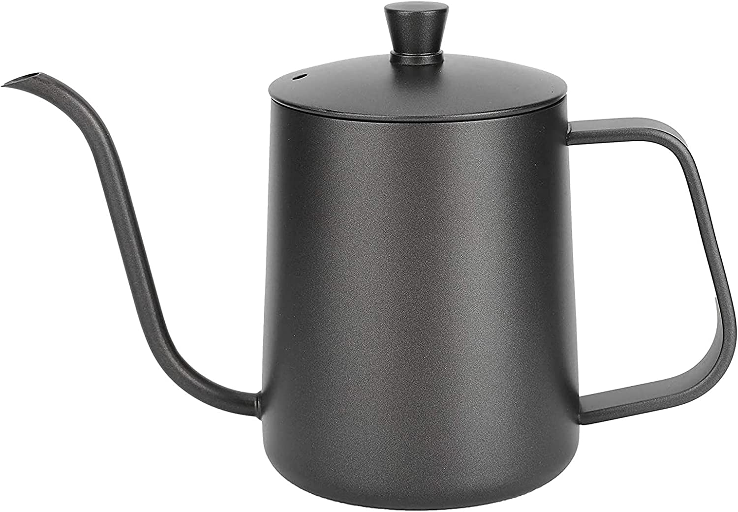 Coffee Drip Kettle Dealing full price reduction Time sale 90 degrees flow Simple durable water vertical