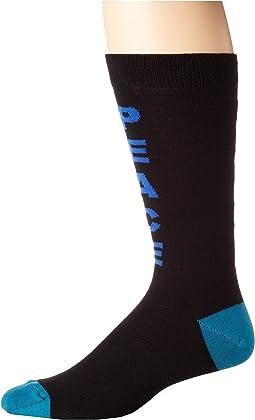 Scribble Sock