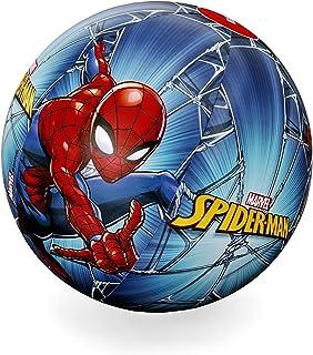 Bestway Beach Ball Spiderman, 51 cm, 98002