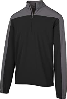 mizuno long sleeve batting jacket