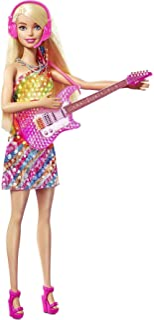 """Barbie: Big City, Big Dreams Singing Barbie """"Malibu""""..."""