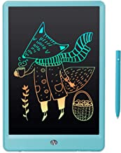 """LCD Writing Tablet, Electronic Writing Drawing Colorful Screen Doodle Board, EooCoo 10"""" Handwriting Drawing Tablet Gifts f..."""