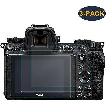 Nikon Pellicola Prottetiva per Monitoro Camera