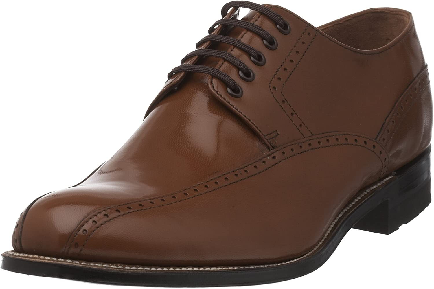 Stacy Adams Men's Madison Bicycle Oxford