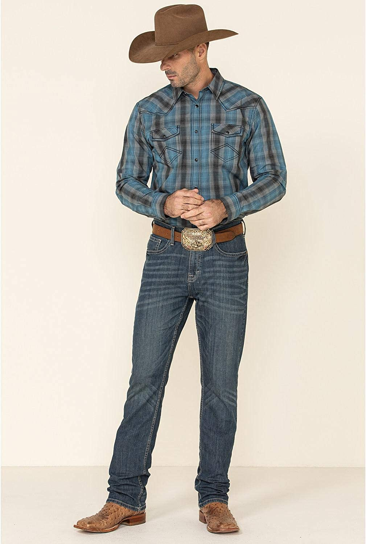 Cody James mens Western