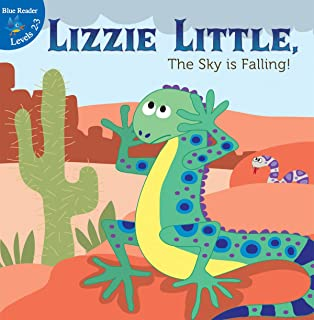 Lizzie Little, the Sky Is Falling!