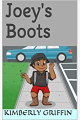 Joey's Boots Kindle Edition