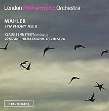 Mahler: Sinfonia 8 ´de los mil´