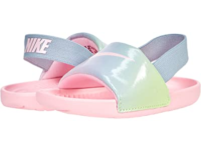 Nike Kids Kawa Slide (Infant/Toddler) Boys Shoes