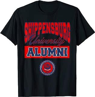 Shippensburg 1871 University Apparel - T shirt