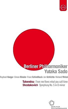 Berliner Philharmoniker & Yutaka Sado - Charity Concert for Japan