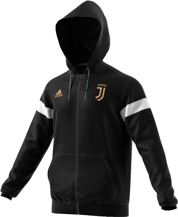adidas Juventus Felpa con Cappuccio Uomo