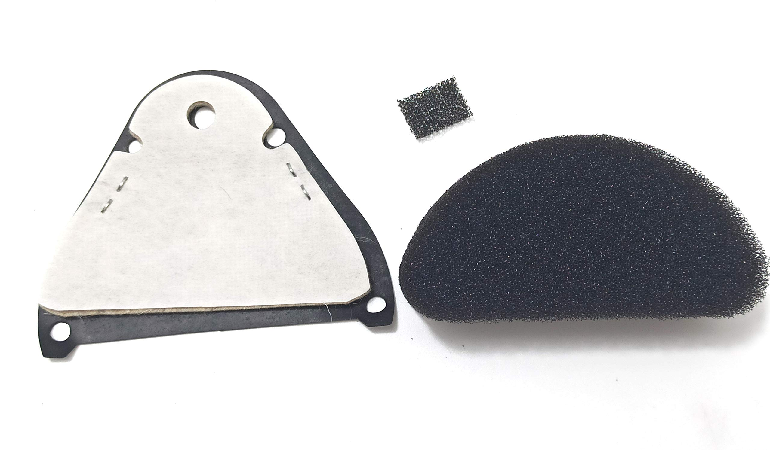 70-003-0100 Filter Kit Pinnacle ProTemp Master Remington Mi-T-M