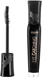 Bourjois Eye Catching Mascara - 01 Deli-cat black