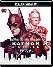 Batman & Robin (1997) (BIL/4K Ultra HD + Blu-ray)