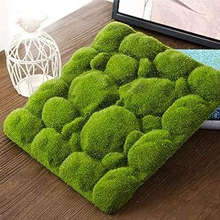 Best artificial moss mats Reviews