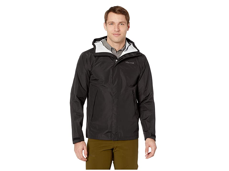 Marmot Phoenix Jacket (Black) Men
