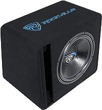 "$119 » Rockville VS15K52 15"" K5 2000w Car Subwoofer in Vented Sub Enclosure Box - 2 Ohm"