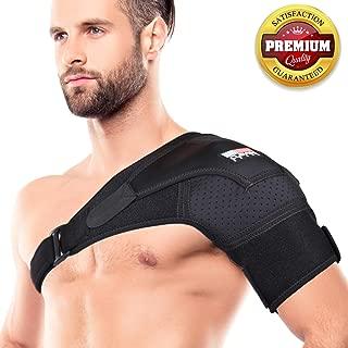 Best shoulder brace gym Reviews