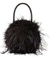 Loeffler Randall - Zadie Feather Circle Tote