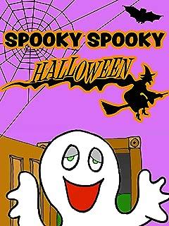 Spooky Spooky Halloween