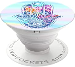 PopSockets: Collapsible Grip & Stand for Phones and Tablets - Hippie Hamsa