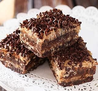 Dorothy Lane Market German Chocolate Killer Brownie