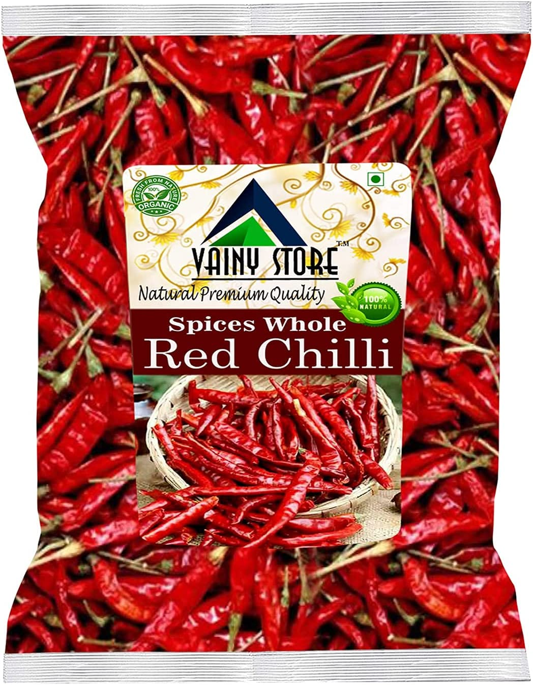 Gannon Vainy Store Premium Dried Red Pasta Flakes Chilly Low price Pizza Jacksonville Mall M