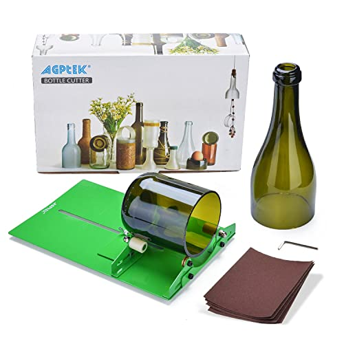 Glass Bottle Wine Bottle Shaped Cutter Bottle Cutter Diy Wine Bottle Lamp Cup Tool Cutting Machine Glass Knife Tools Wide Selection; Construction Tools Tools