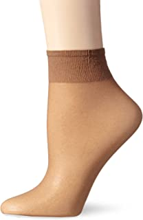 Women's Everyday Ankle High Sheer Toe