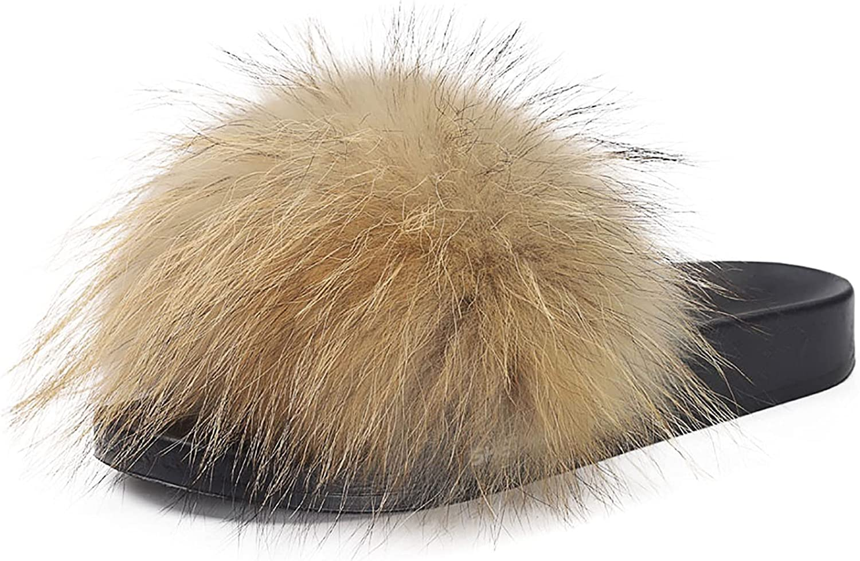 Shepherd's Life Womens Luxury Real free Slippers Furry Fur Sli Elegant Slides
