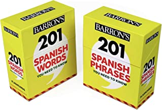 Spanish Words and Phrases You Need to Know (Spanish Edition)