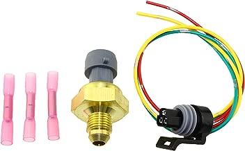 New  EGR Exhaust Back Pressure Sensor For 06-07 Powerstroke 6.0L DPFE-6 /& Tube
