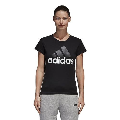Magliette Donna Maniche Corte: Amazon.it