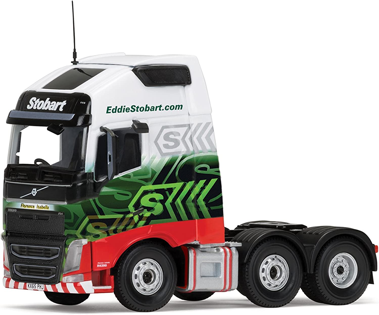 Corgi- Volvo FH Eddie Stobart, CC16004