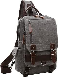 1 strap backpack