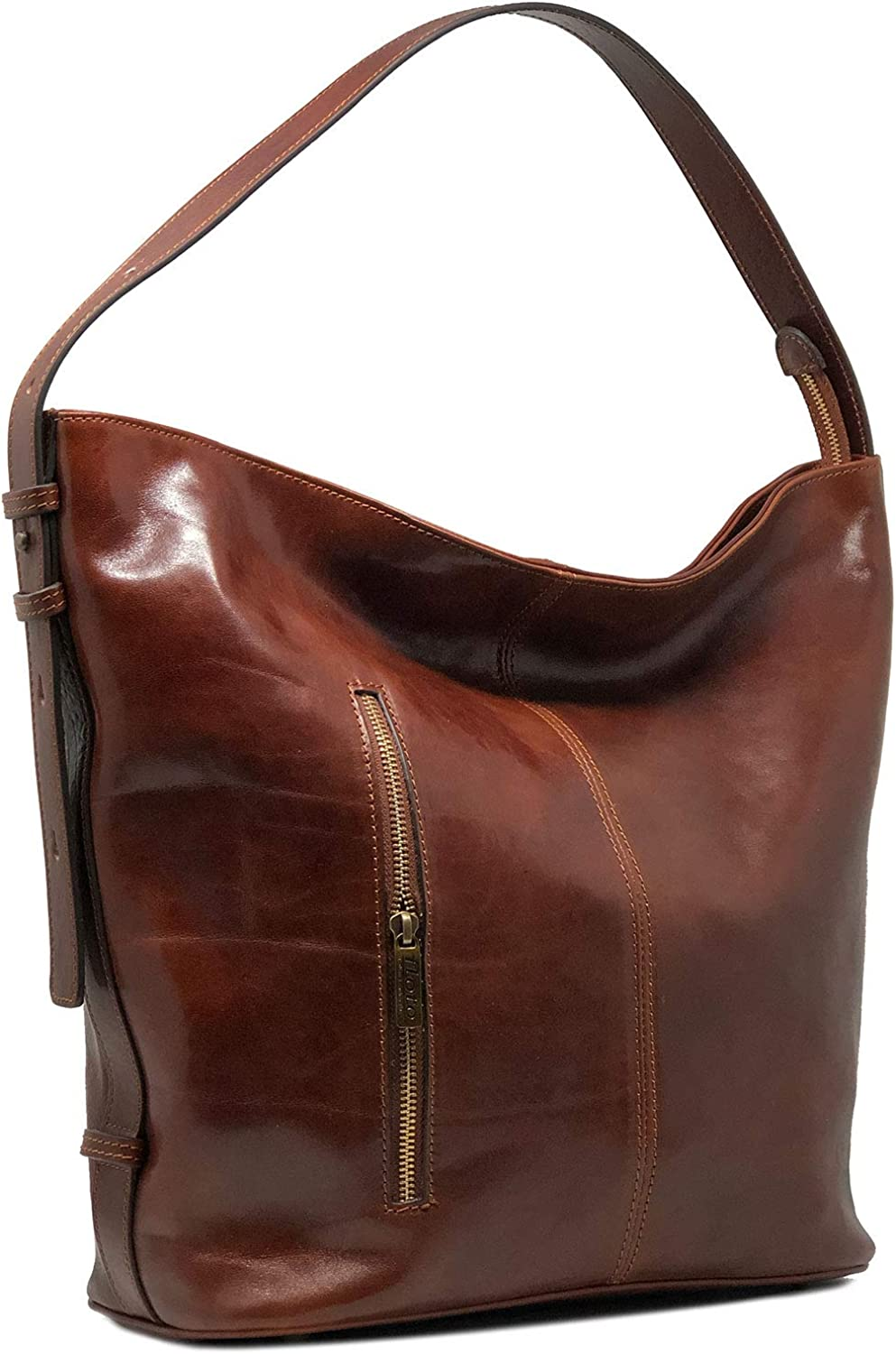 Floto Sardinia Leather Tote Bag Our shop most popular Convertible Crossbody Women's Ba Max 81% OFF