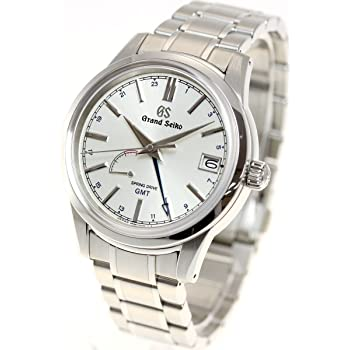 [グランドセイコー]GRAND SEIKO 腕時計 メンズ スプリングドライブ SBGE225