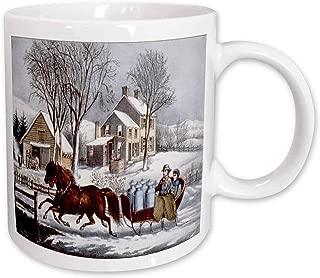 3dRose 285083_1 Mug 11oz White