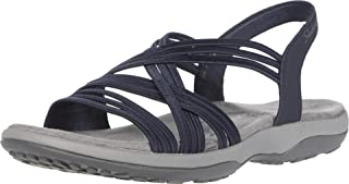 Skechers womens REGGAE SLIM - SIMPLY STRETCH