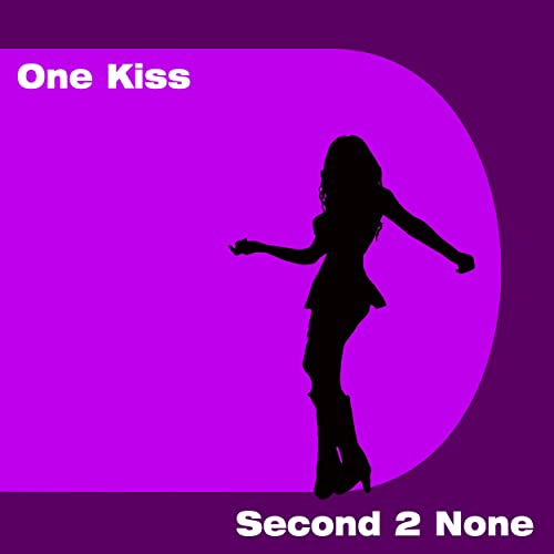 One Kiss (Acoustic Karaoke Instrumental) by Second 2 None on