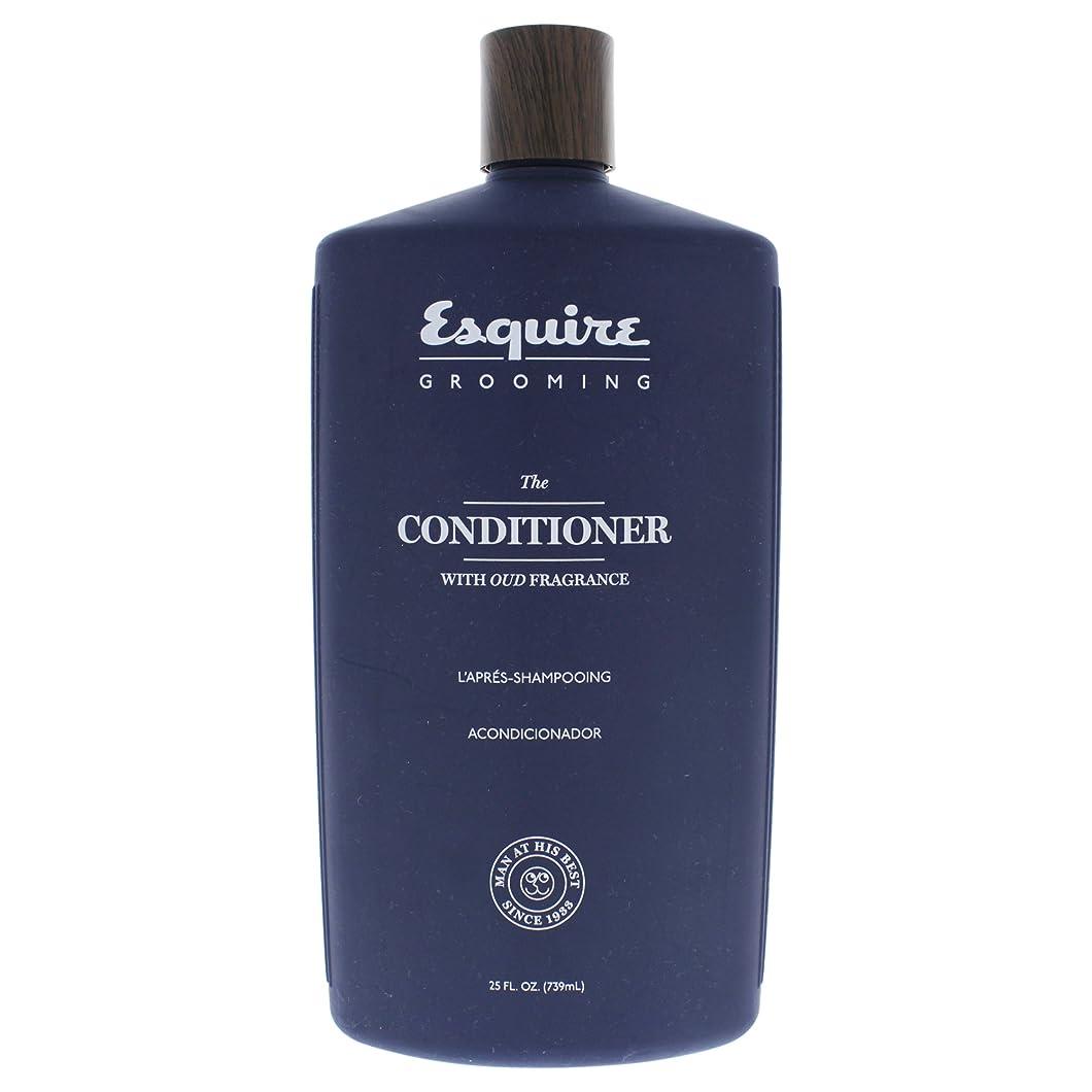 簡潔なハイランド絶えずCHI Esquire Grooming The Conditioner 739ml/25oz並行輸入品