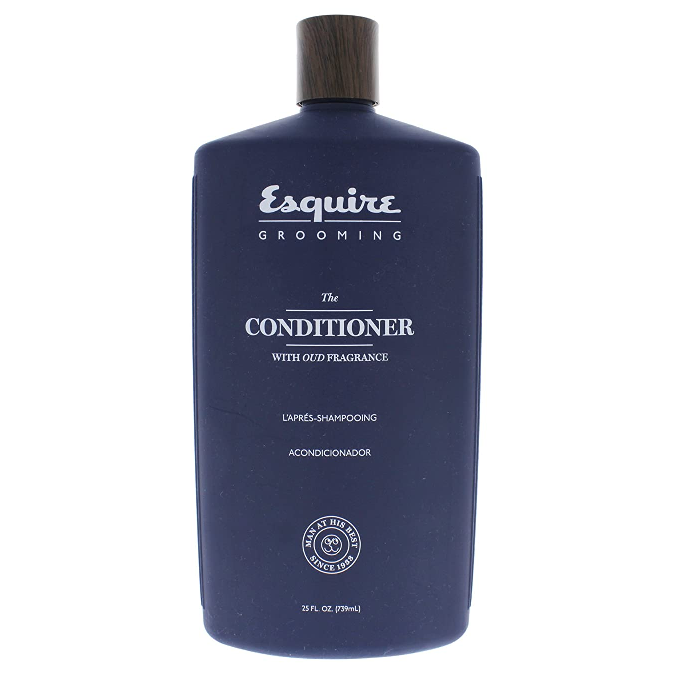 理解する慎重に別れるCHI Esquire Grooming The Conditioner 739ml/25oz並行輸入品
