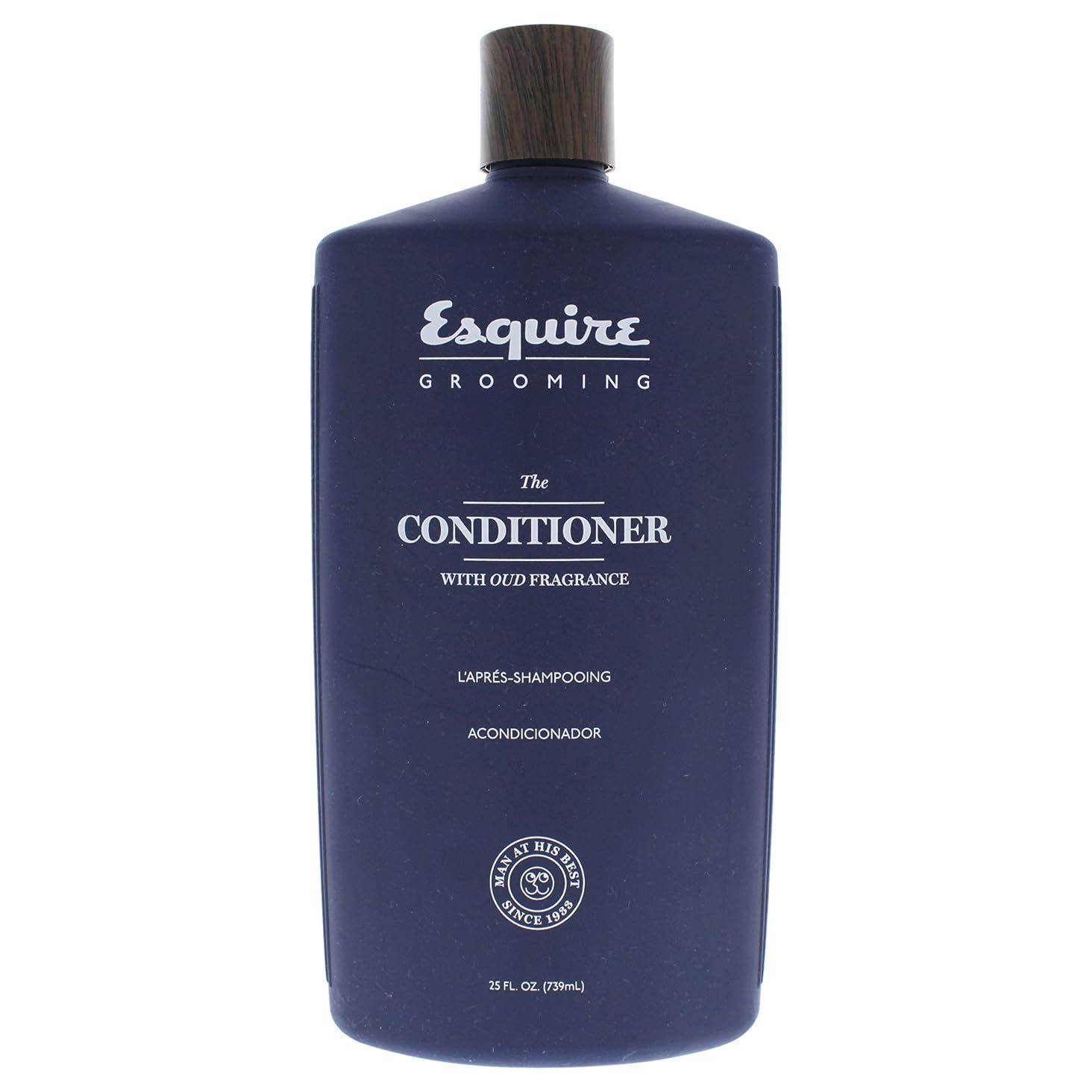 合併反論者シュリンクCHI Esquire Grooming The Conditioner 739ml/25oz並行輸入品