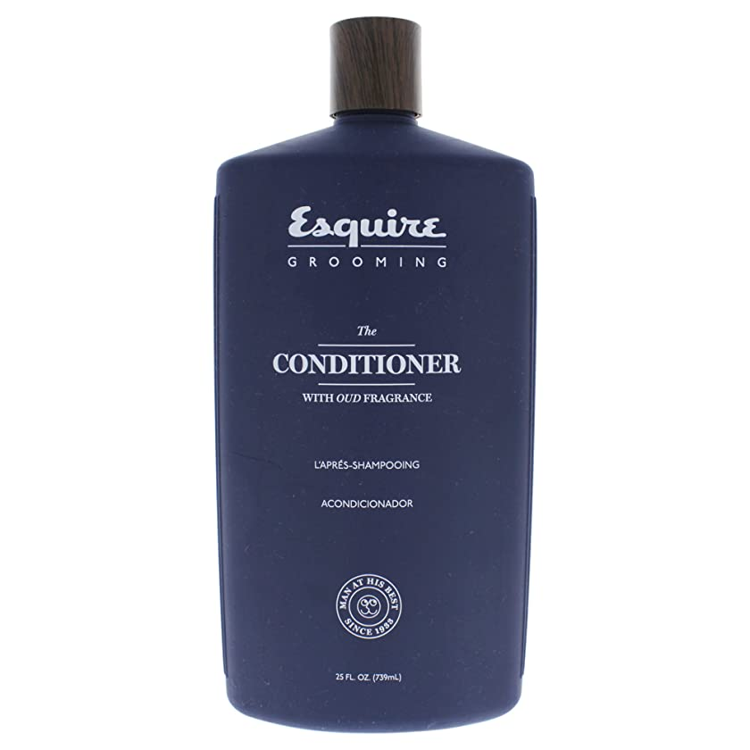 姓水銀の振るCHI Esquire Grooming The Conditioner 739ml/25oz並行輸入品