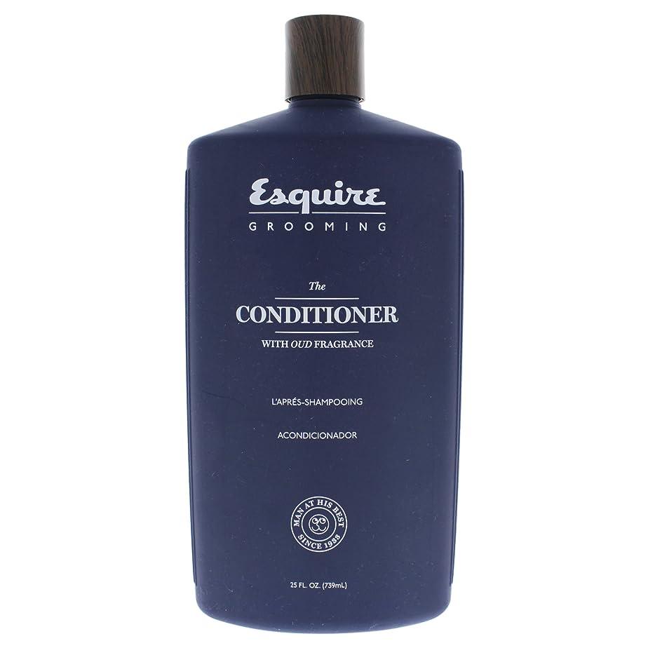 抑制カフェ信頼性CHI Esquire Grooming The Conditioner 739ml/25oz並行輸入品