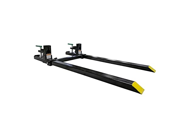 Best pallet forks for tractor | Amazon com
