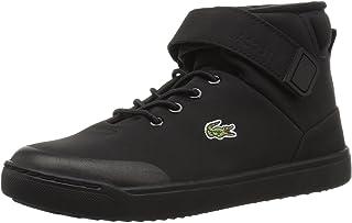 Lacoste Kids' Explorateur Classic Sneaker